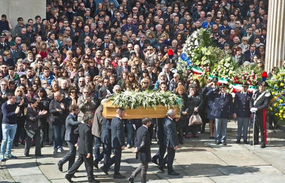 Oggi a Torino e Novara i funerali delle vittime dell'attentato di Tunisi