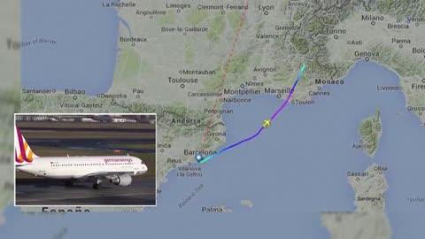 Volo Germanwings: 150 morti. Tedeschi, spagnoli, un belga