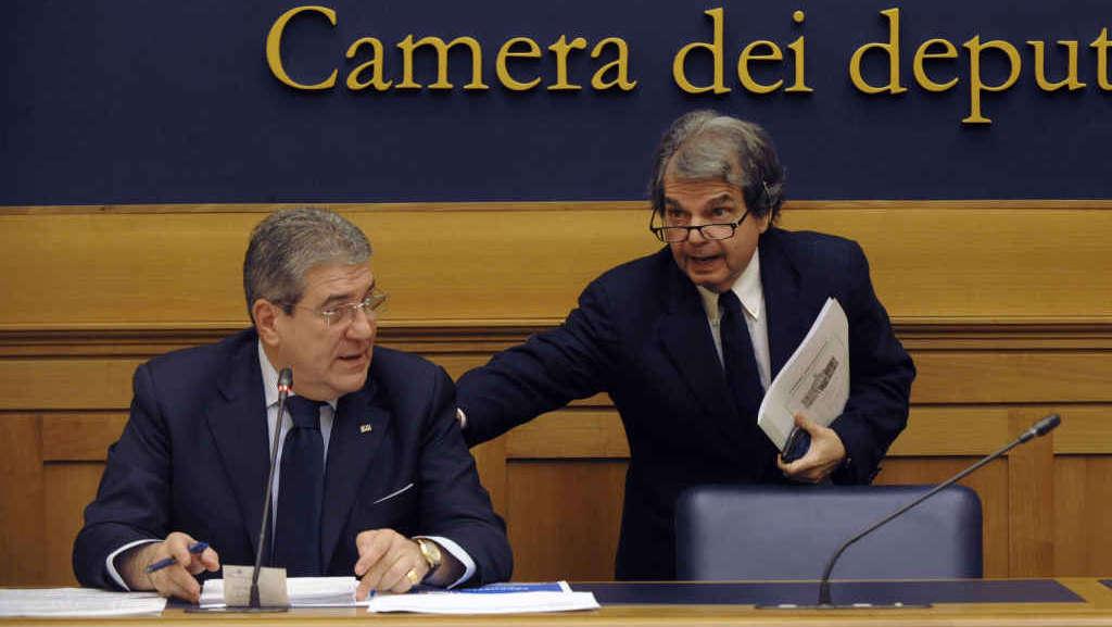 Brunetta sostituisce Chiarelli. Lo scontro arriva in Parlamento
