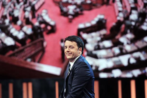 """Renzi. """"L'Italicum non cambia"""". Sulle riforme? """"Deciderà il popolo"""""""