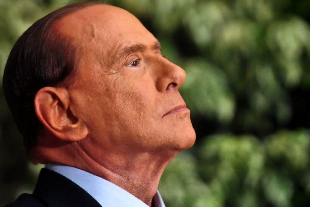 Berlusconi. Il Corpo Forestale? un errore sopprimerlo