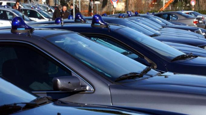 Difesa. Vendute 107 auto blu per quasi 900mila euro