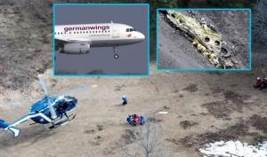 Airbus Gernanwings