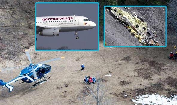 Germanwings. Audio della scatola nera: colpevole il copilota