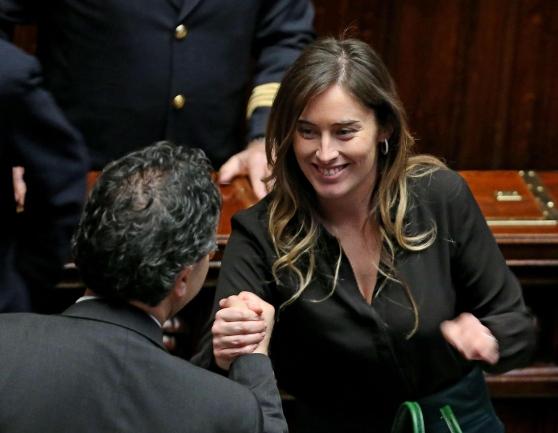 Via libera della Camera alle riforme costituzionali