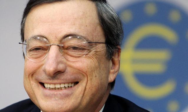 Parte il Qe. E la Bce compra anche titoli di Stato italiani