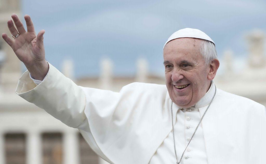 Papa Francesco indice un Giubileo straordinario