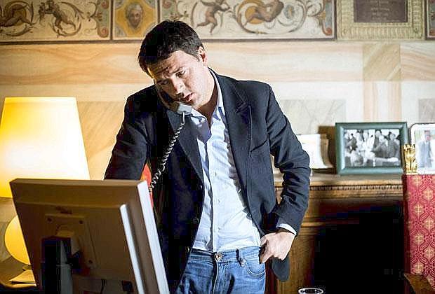 Renzi telefona a Casson dopo la vittoria alle primarie di Venezia