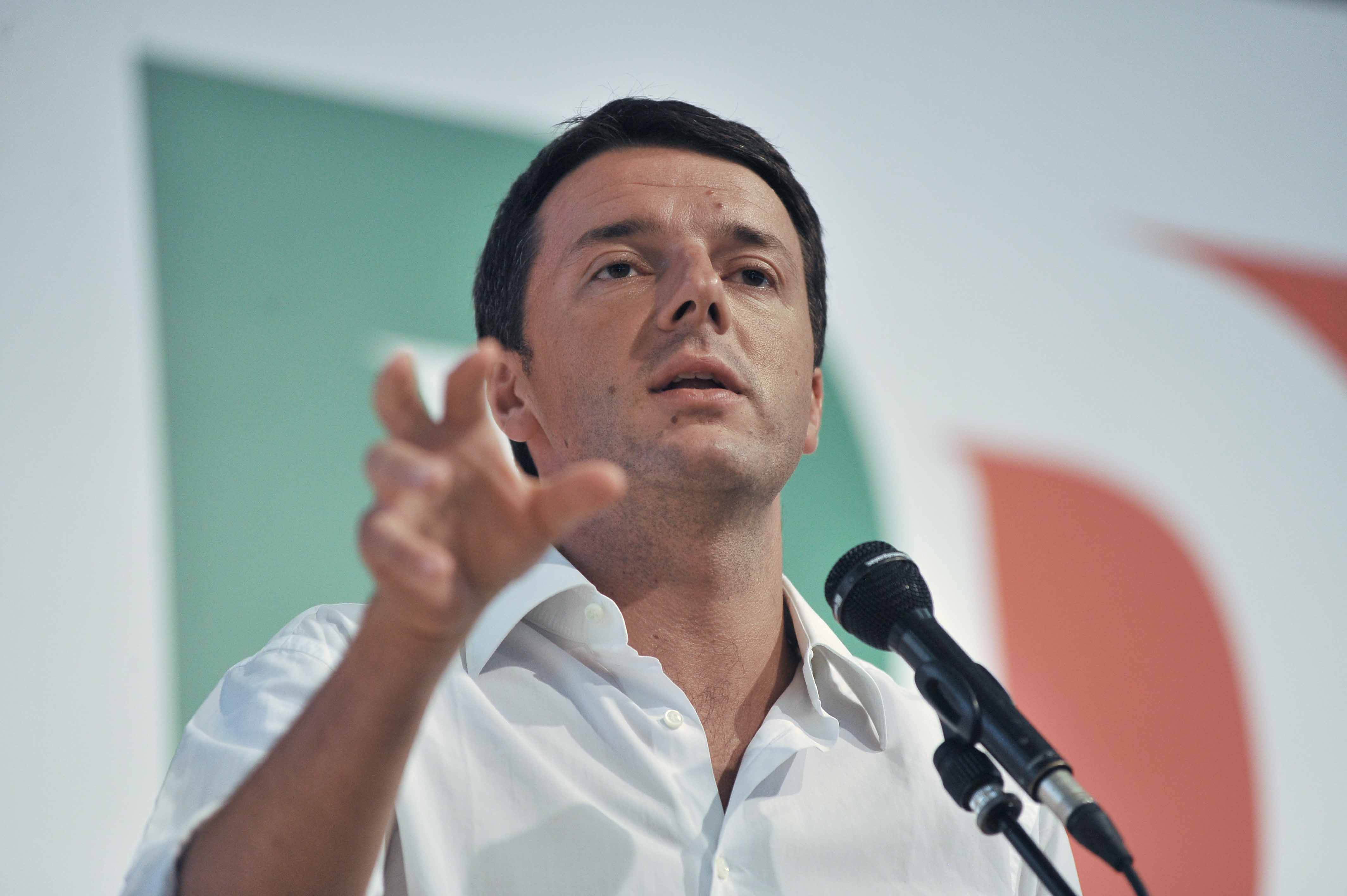 Direzione Pd. Approvato l'Italicum. La minoranza non vota