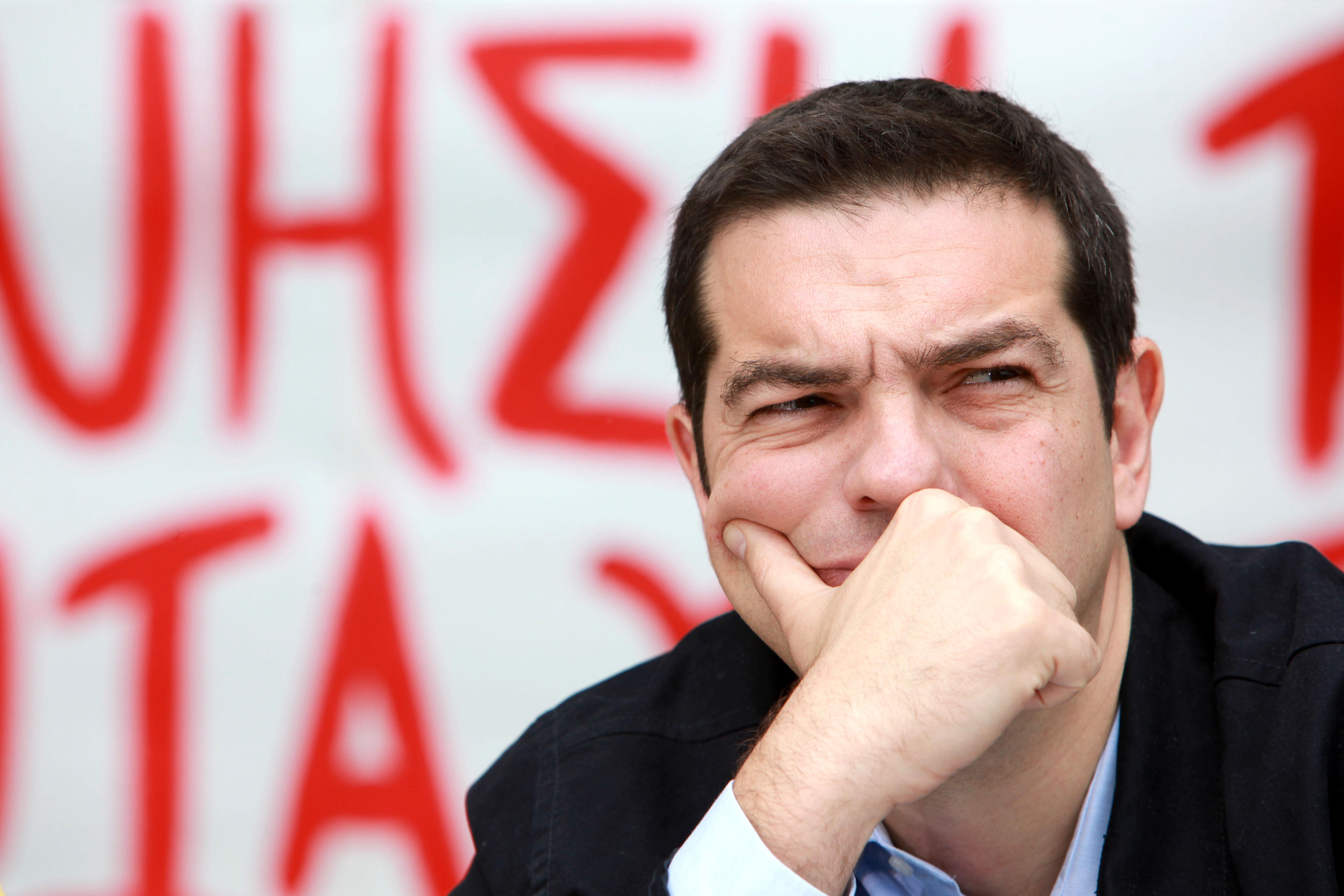 """Il piano della Grecia? Per l'Eurozona è """"insufficiente"""""""