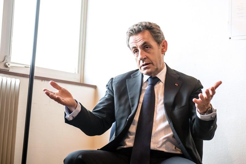 Inchiesta Bygmalion: Sarkozy interrogato dalla finanza