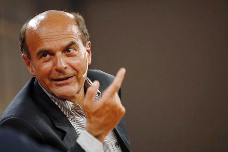 """Bersani attacca Renzi e Italicum: """"Vedo un'ignavia diffusa"""""""
