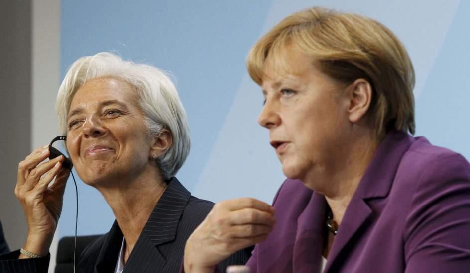 """Merkel: con la Grecia """"L'accordo è ancora possibile"""""""