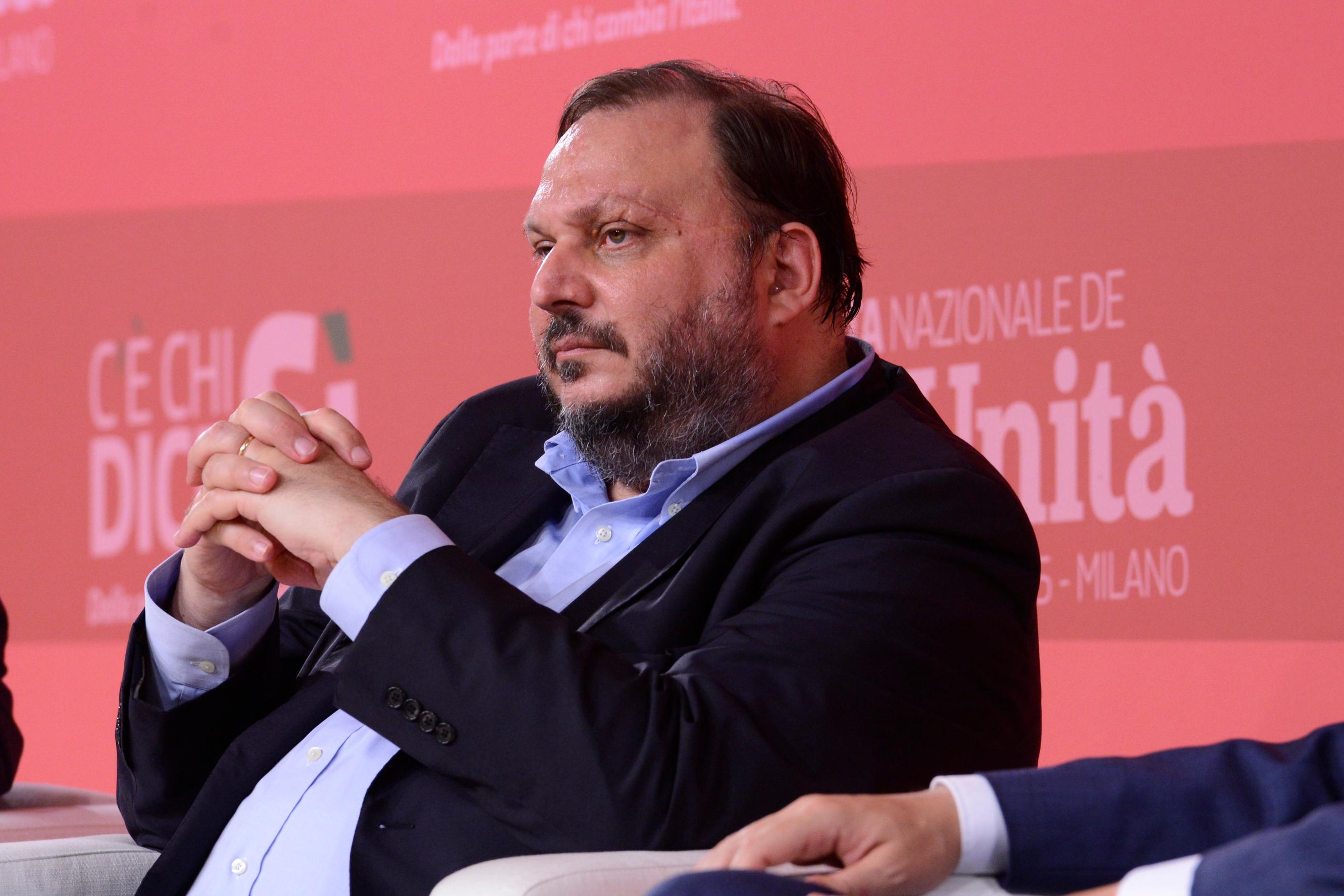 Tonini presidente della commissione Bilancio