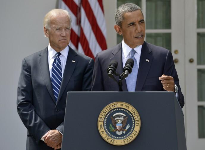 Biden non si candida alla Casa Bianca
