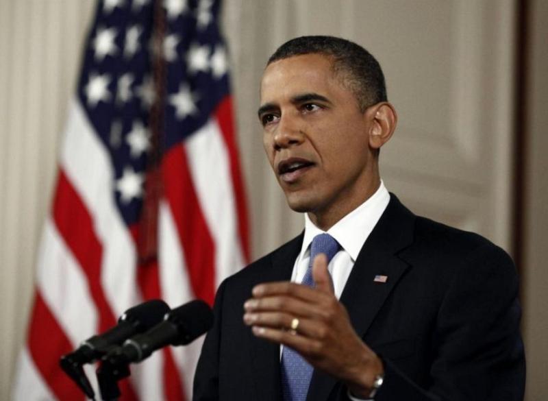 """Obama: """"5.500 soldati in Afghanistan dopo il 2016"""""""