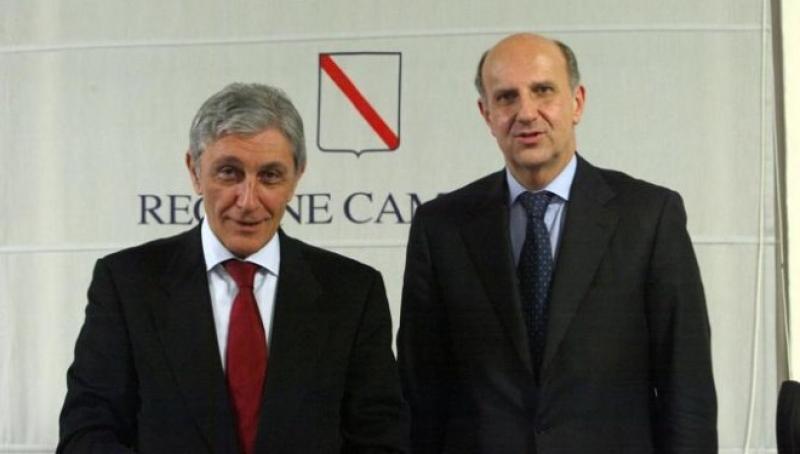 Assolti Alessandro Pansa e Antonio Bassolino