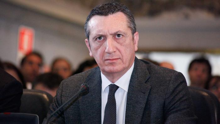 """Sabelli denuncia: """"Timido contrasto alla corruzione"""""""