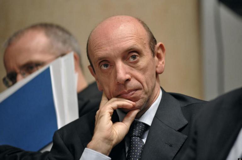 Arrestato Antonio Mastrapasqua