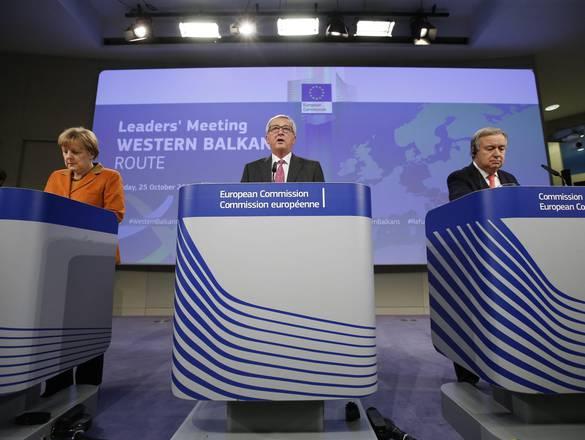 L'Ue raggiunge l'intesa sui Balcani