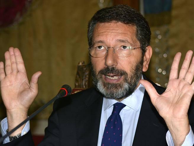 """Marino:  """"La questione non è Marino ma Roma"""""""