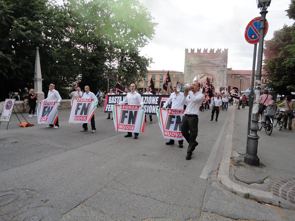 """I cartelli? Ottaviani: """"una sfida al partito di Renzi"""""""