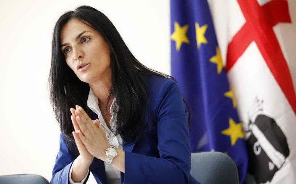 Dimissioni per il sottosegretario Barracciu