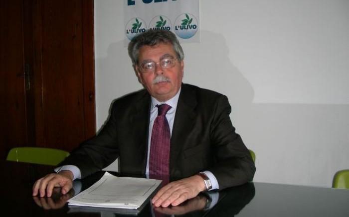 Arrestato l'ex sottosegretario Luigi Meduri