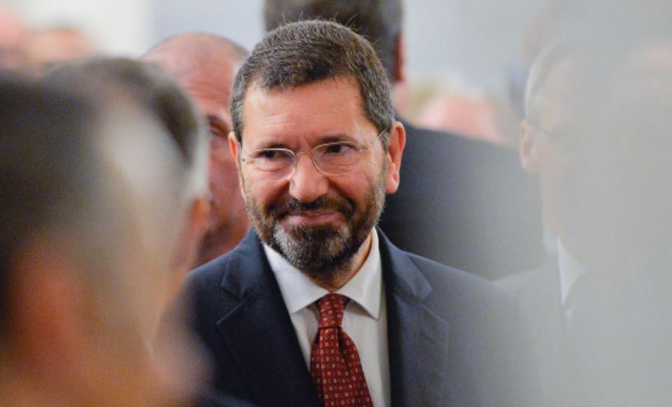 Ultimi atti da sindaco per Marino