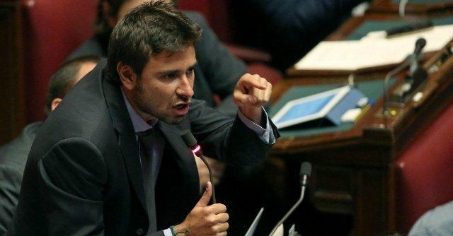 """A Roma? Di Battista: """"Dobbiamo vincere """""""