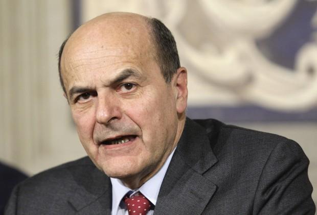 Tra Bersani e Renzi è scontro sulla legge di stabilità
