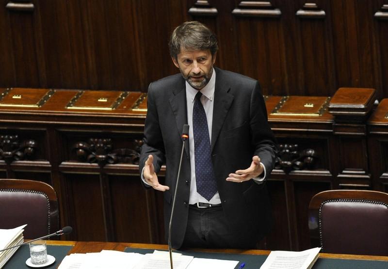 """Alla Camera il decreto legge """"Colosseo"""""""
