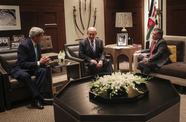 Netanyahu. Solo i musulmani pregano sulla Spianata