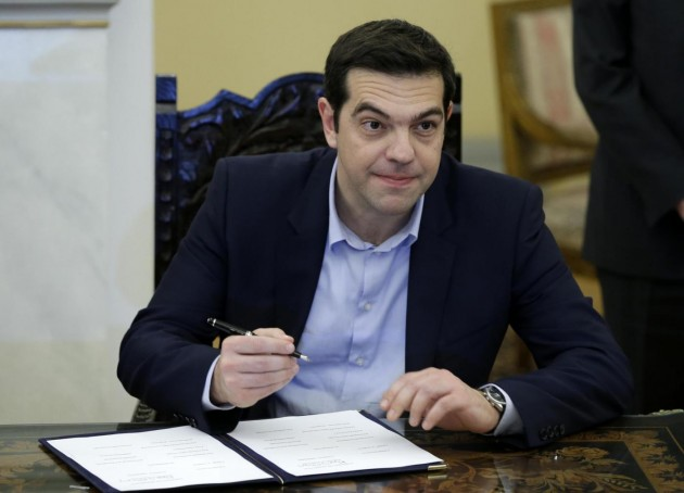 Il Parlamento greco approva le misure di austerità