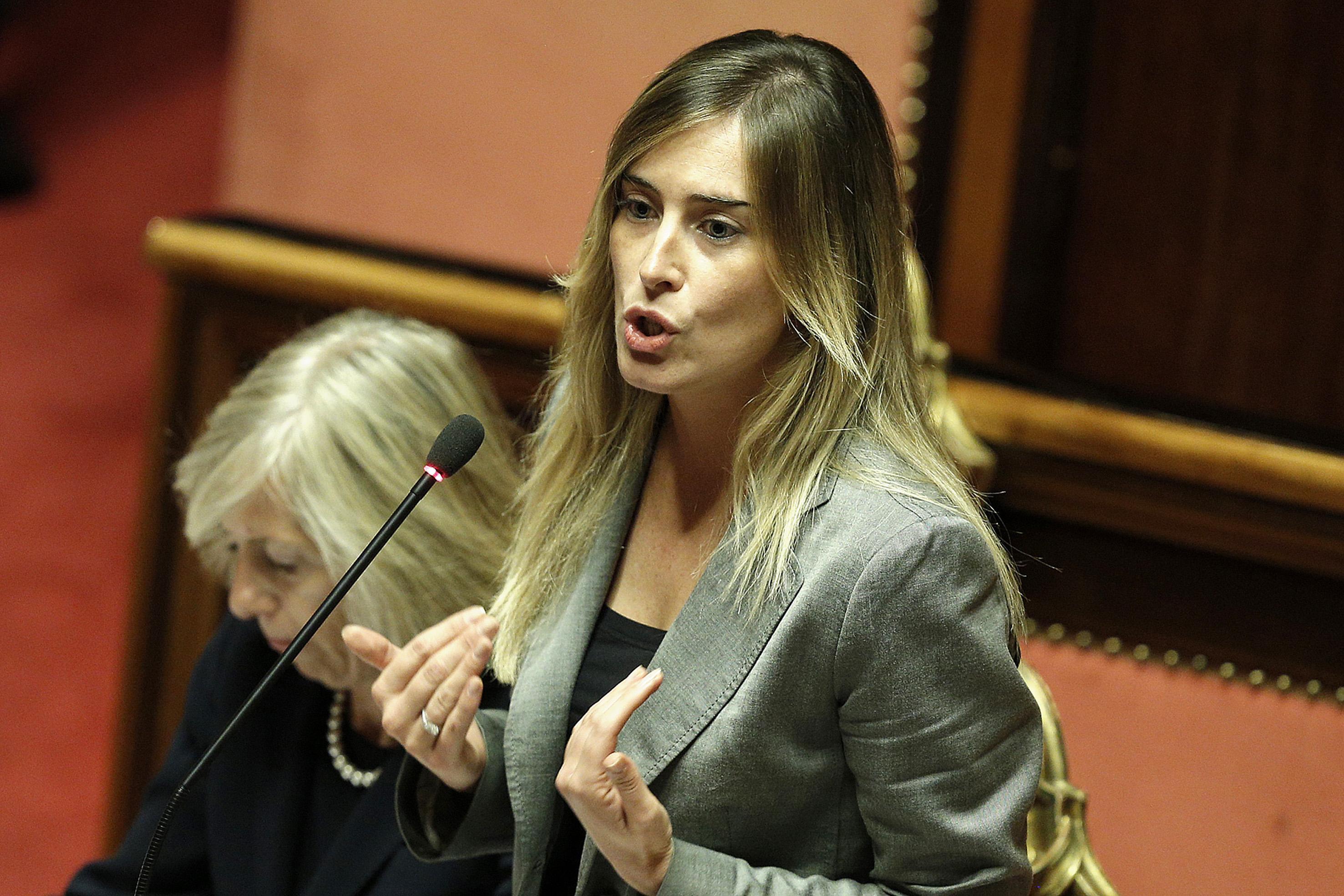 Ddl Boschi. Presentati 140 emendamenti