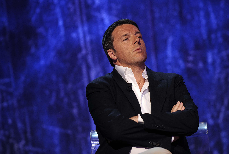 """Destra e sinistra? Renzi: """"hanno tentato la spallata"""""""