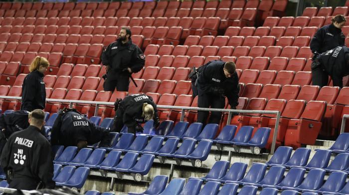 In Belgio e Germania è allarme terrorismo