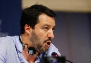 Salvini. Lucia Borgonzoni candidato sindaco a Bologna