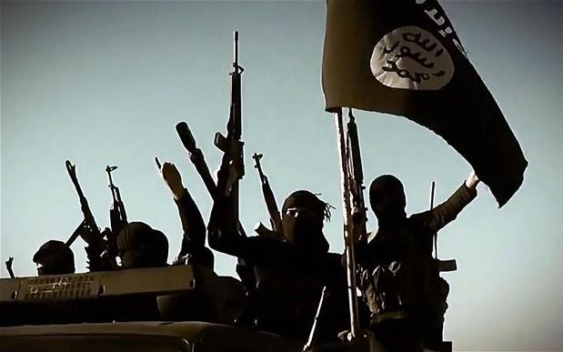"Isis: ""In Vaticano la bandiera del Califfato"""