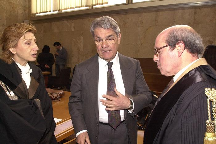 Assolto Mannino dalla trattativa Stato-mafia