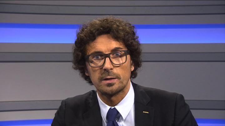 "Dream team? Toninelli: ""Ennesima truffa semantica"""
