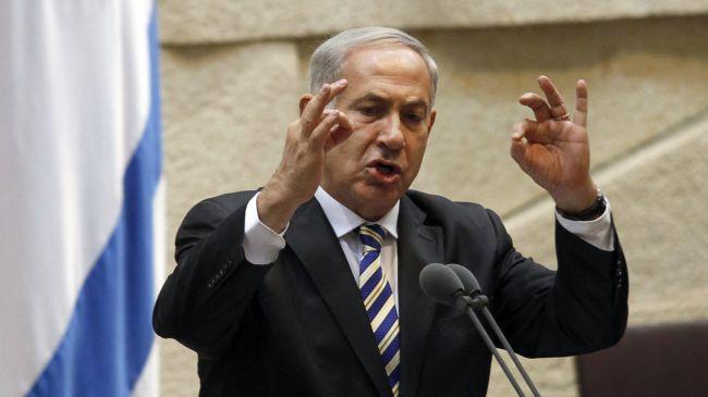 """Netanyahu: """"In Francia e Israele è lo stesso terrore"""""""
