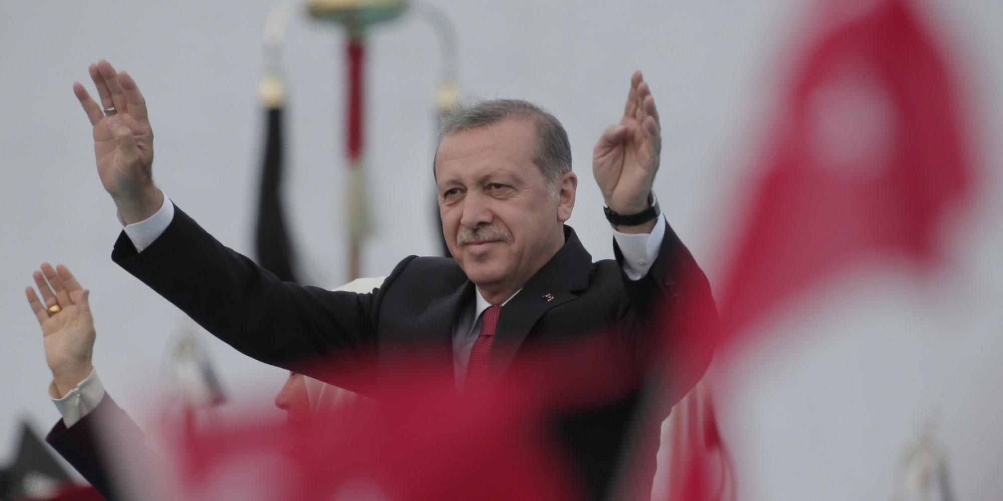 Elezioni in Turchia. Vince l'Akp di Erdogan