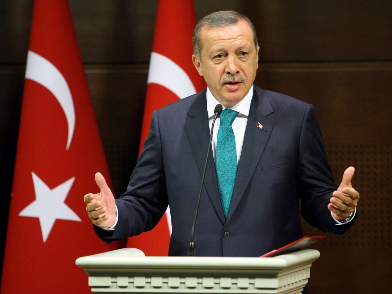 Domani elezioni politiche anticipate in Turchia