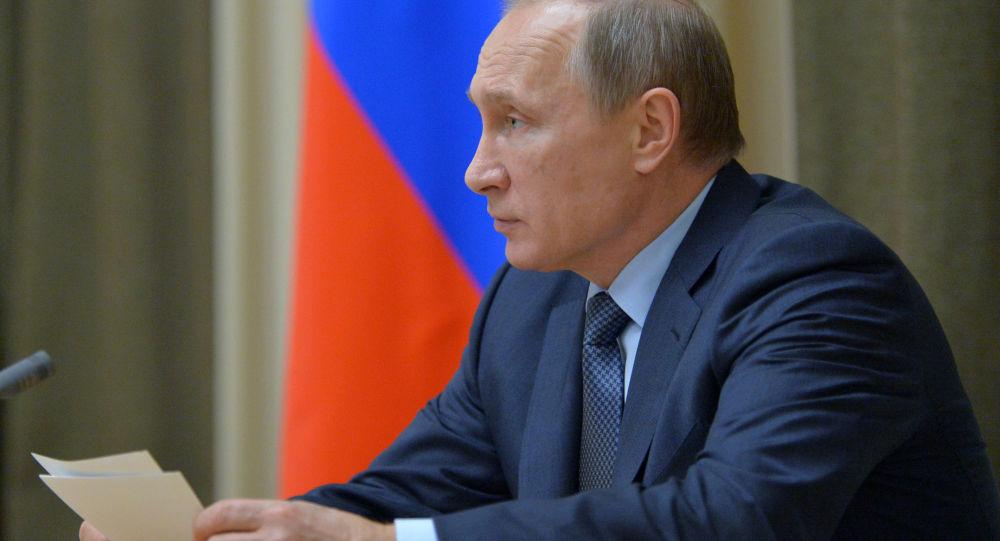 Putin vuole un piano anti-corruzione