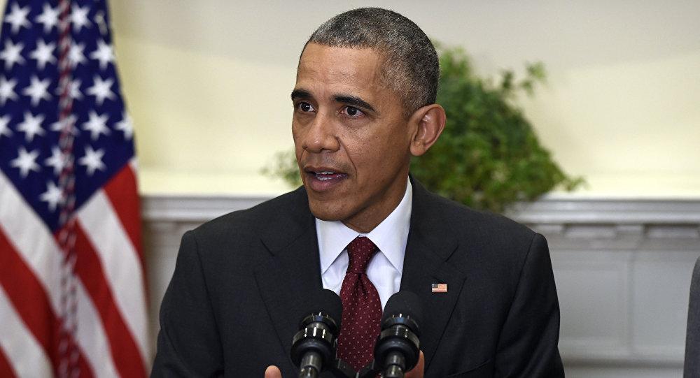 Obama annuncia su twitter il viaggio a Cuba