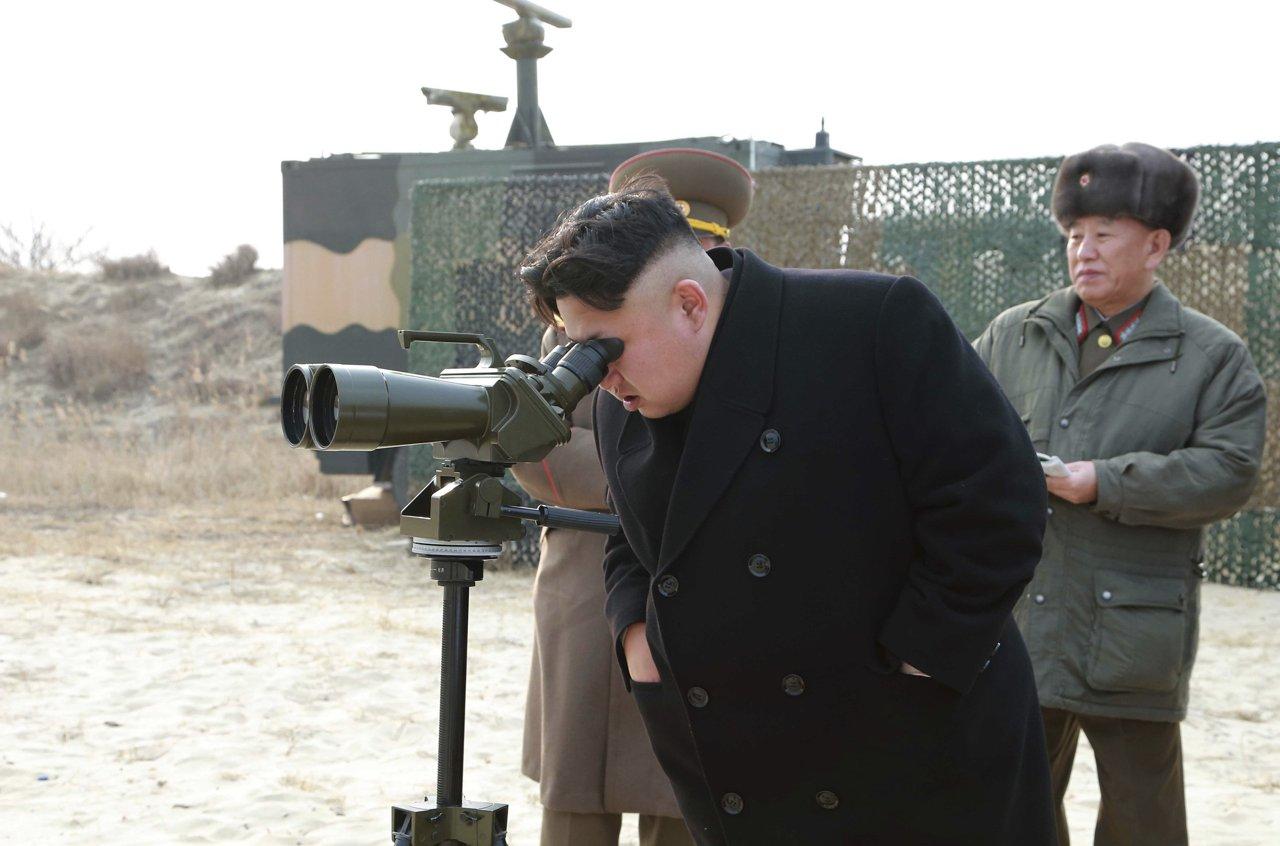 La Corea del Nord minaccia Seul e Usa