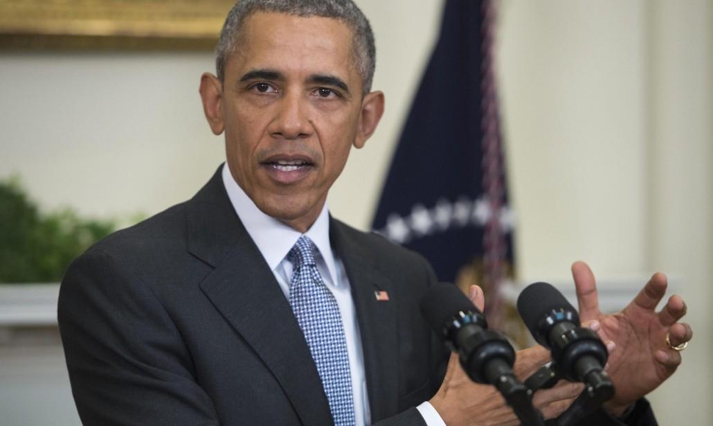 Obama vuole la chiusura di Guantanamo