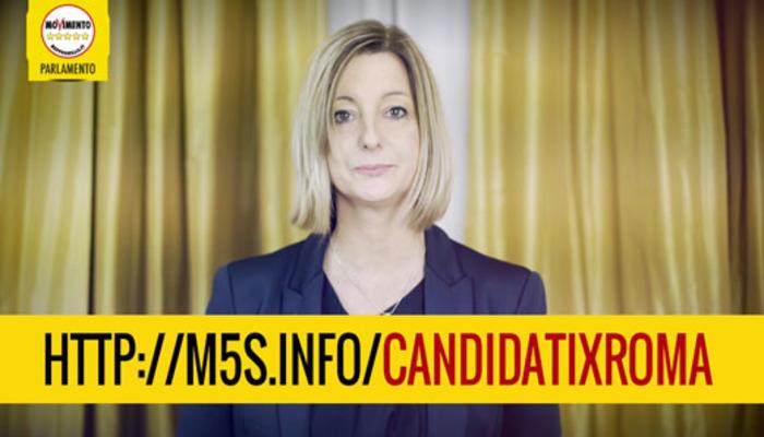 Il M5S sceglie il candidato sindaco per Roma