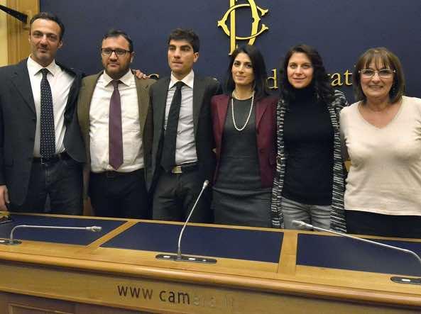 Dal M5s sei aspiranti candidati sindaco di Roma